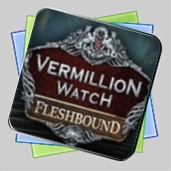Vermillion Watch: Fleshbound игра