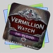 Вермильоновый дозор. Жажда крови. Коллекционное издание игра