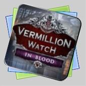 Vermillion Watch: In Blood игра
