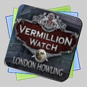 Vermillion Watch: London Howling игра