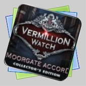 Vermillion Watch: Moorgate Accord Collector's Edition игра