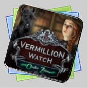 Vermillion Watch: Order Zero Collector's Edition игра