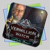 Vermillion Watch: Order Zero игра