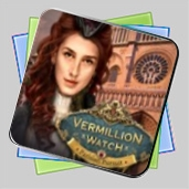 Vermillion Watch: Parisian Pursuit игра
