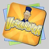 Verminator игра