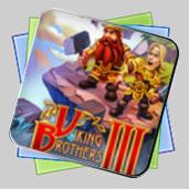 Братья Викинги 3. Коллекционное издание игра