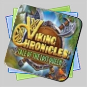 Viking Chronicles: Tale of the Lost Queen игра