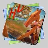 Герои Викинги. Коллекционное издание игра