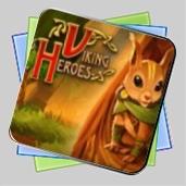 Viking Heroes игра