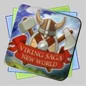 Viking Saga: New World игра
