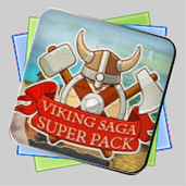 Viking Saga Super Pack игра
