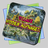 Village Hidden Alphabets игра
