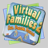 Virtual Families 2: Our Dream House игра