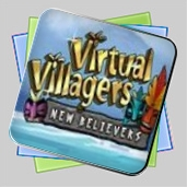 Virtual Villagers 5: New Believers игра