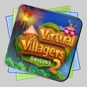 Virtual Villagers Origins 2 игра