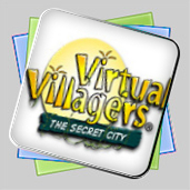 Virtual Villagers - The Secret City игра