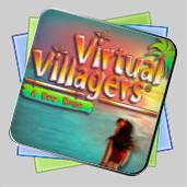 Virtual Villagers игра