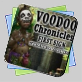 Voodoo Chronicles: The First Sign Strategy Guide игра