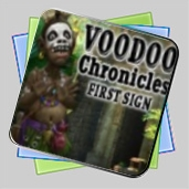 Voodoo Chronicles: The First Sign игра