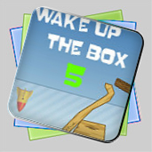 Wake Up The Box 5 игра