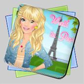 Walk In Paris игра