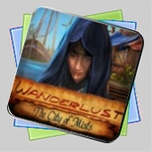 Wanderlust: The City of Mists Collector's Edition игра