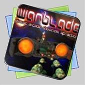 Warblade игра