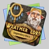 Weather Lord: Legendary Hero игра