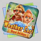 Weather Lord: Royal Holidays. Collector's Edition игра