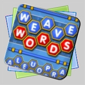 Weave Words игра