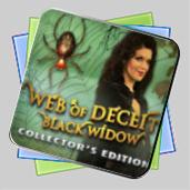 Web of Deceit: Black Widow Collector's Edition игра