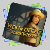 Web of Deceit: Black Widow игра