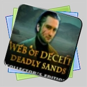 Web of Deceit: Deadly Sands Collector's Edition игра