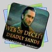 Web of Deceit: Deadly Sands Collector's Edition игра