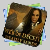 Web of Deceit: Deadly Sands игра