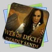 Web of Deceit: Deadly Sands игра