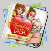 Wedding Dash: Ready, Aim, Love игра