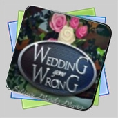Wedding Gone Wrong: Solitaire Murder Mystery игра