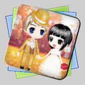 Wedding In Golden Autumn игра