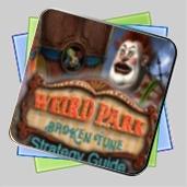 Weird Park: Broken Tune Strategy Guide игра