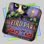 Weird Park: Scary Tales Strategy Guide игра