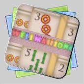 Well Mahjong игра