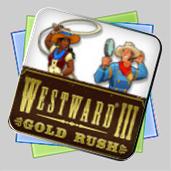 Westward III: Gold Rush игра