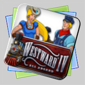 Westward IV: All Aboard игра