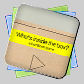 What's Inside The Box игра