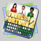 Wheel of Fortune 2 игра