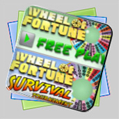 Wheel of fortune игра