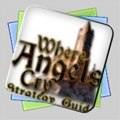Where Angels Cry Strategy Guide игра