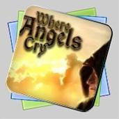 Когда ангелы плачут игра