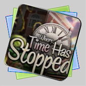 Where Time Has Stopped игра